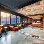 Saguão de Entrada do Paper Factory Hotel em Onde ficar em Nova York