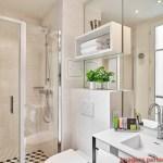 Banheiro no Joke Astotel em Onde Se Hospedar em Paris