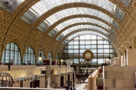 Museu D'Orsay em O que Fazer em Paris II