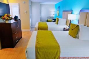 Silver Palms Inn nos Florida Keys