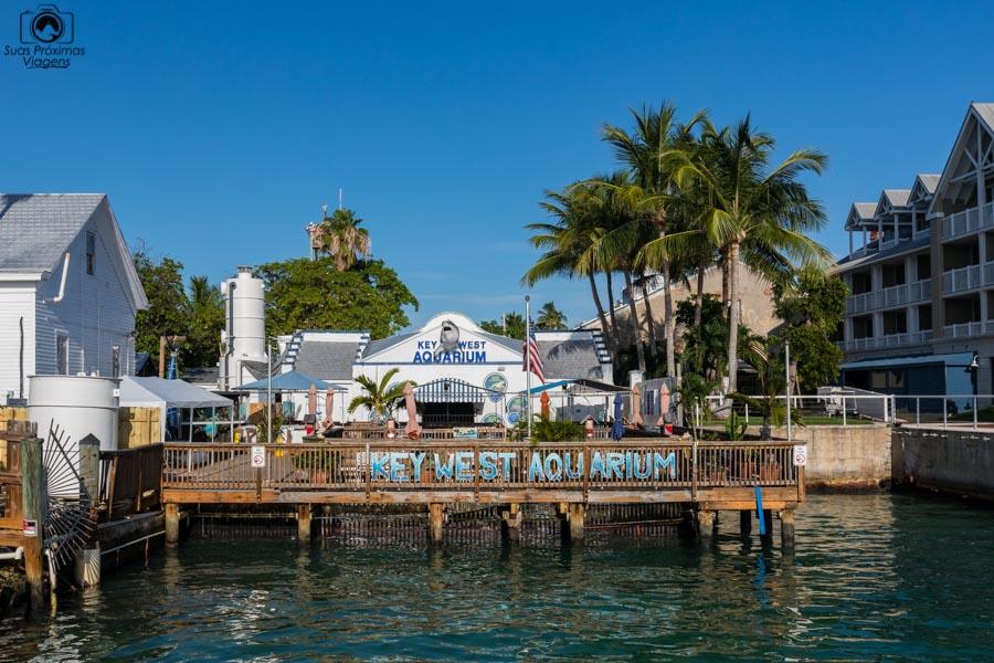 Aquário de Key West
