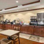 Café da Manhã do Country Inn em Onde ficar em Tampa