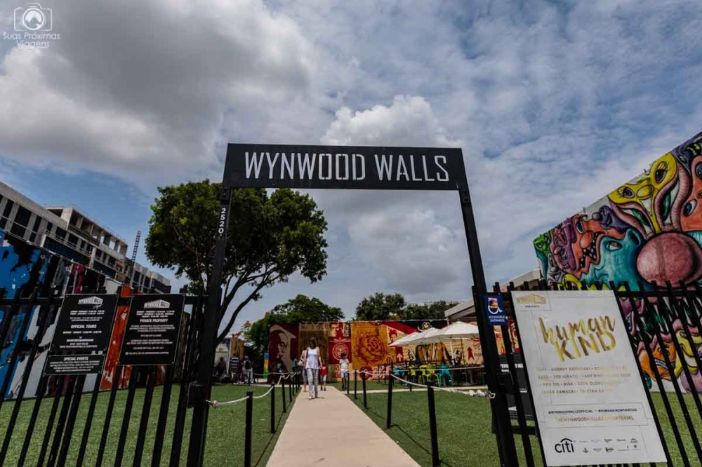 Wynwood Walls District