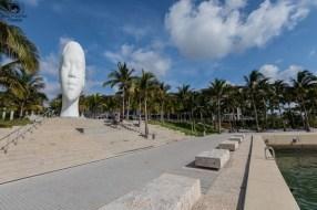 Museum Park em O que fazer em Miami