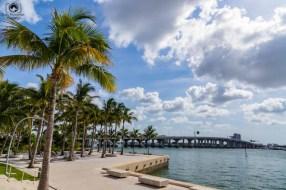 Pier do Museum Park em O que fazer em Miami
