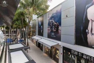 Lojas da Design District em o que fazer em Miami II