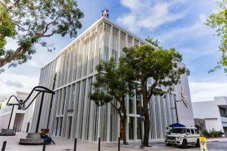Lojas da Design District em Passeios em Miami