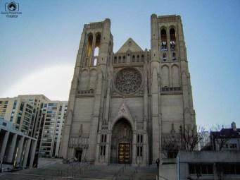 Igreja em O que Fazer em São Francisco
