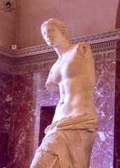 Venus de Milo em Pontos Turísticos de Paris