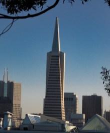 Transamerica Pyramid em Dicas de São Francisco California