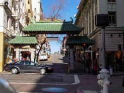 Chinatown em o que fazer em São Francisco