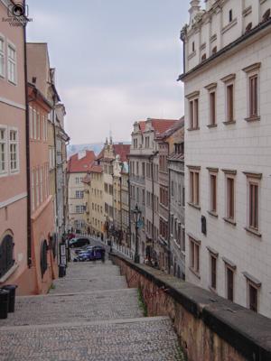Viela de Praga