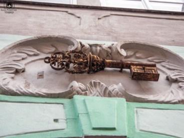 Casa do Chaveiro em Praga
