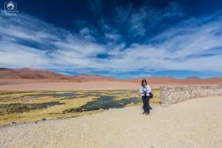 Mirador Quebrada Quepiaco no Roteiro do Atacama