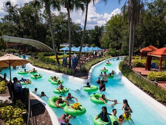 Aquactica em Tampa