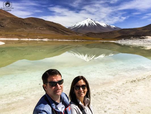 Nós em Piedras Rojas Atacama - Viajar e Fotografar