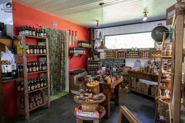 Imagem do Empório da Dona Chica em Restaurantes de Campos do Jordão