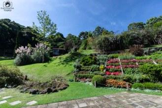 Imagem de Jardins no Parque Amantikir em Campos do Jordão