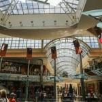 Corredor Interno do The Millenia Mall