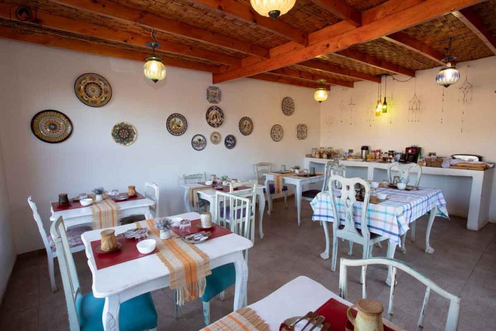 Imagem do Café da Manhã no Pat'ta Hoiri