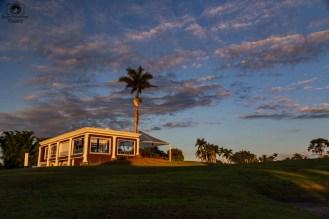Foto do Clube do Campo de Golf do Hotel