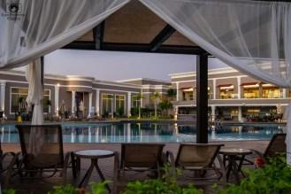 Imagem dos Bangalôs da Piscina no Wish Resort