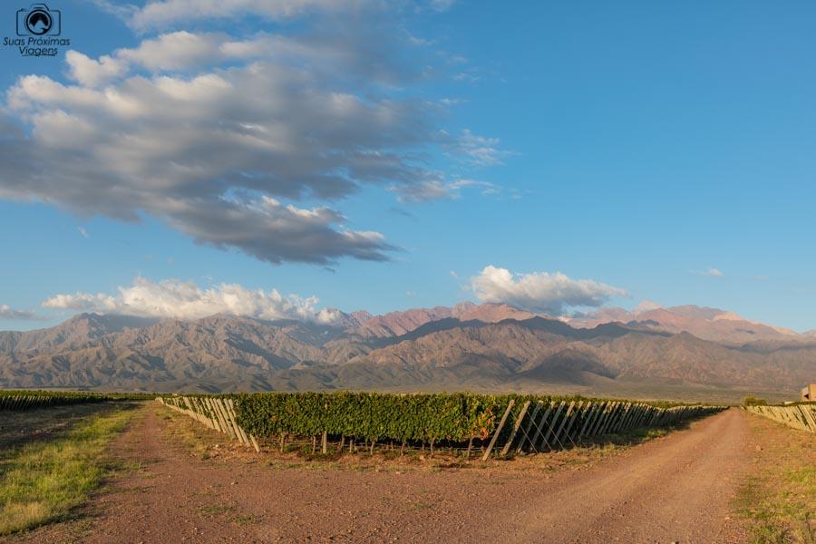 imagem da Clos de los Siete em Mendoza