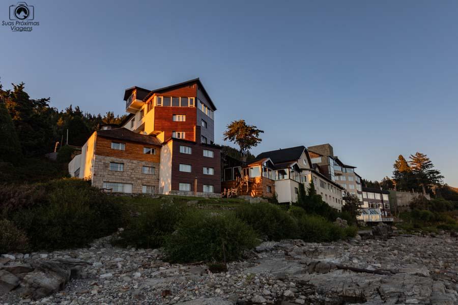 imagem do hotel Huemul em onde ficar em Bariloche