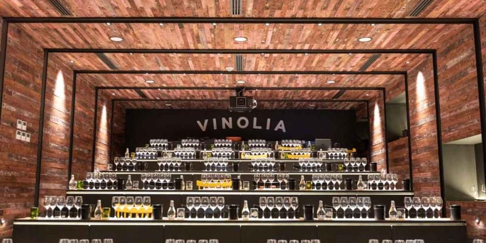 imagem do vinólia