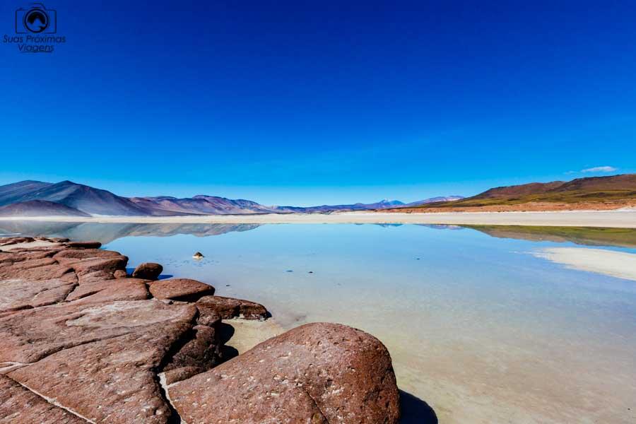 imagem de Piedras Rojas no Deserto do Atacama 2019
