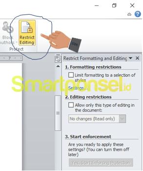 Cara Membuka Word Yang Terkunci : membuka, terkunci, Membuka, Microsoft, Proteksi, Password, Suatekno.id