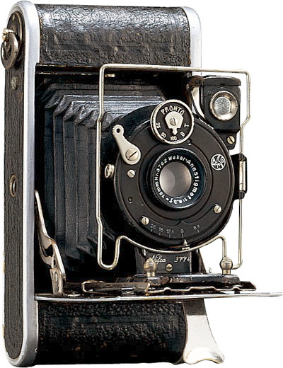 L Histoire De L Appareil Photo : histoire, appareil, photo, Histoire, Minolta