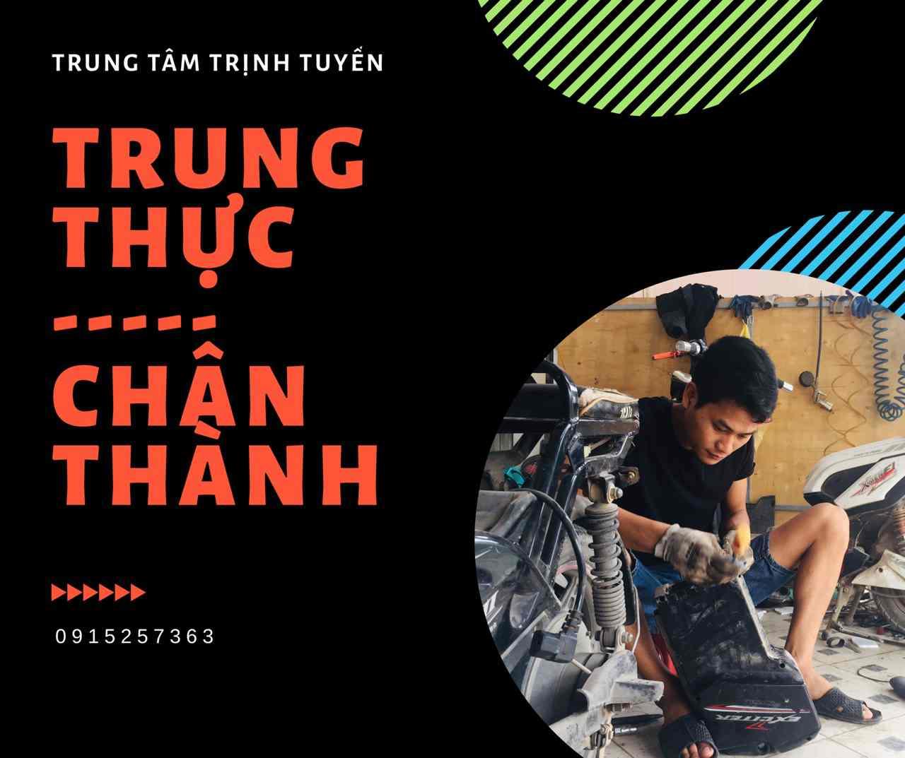 Tìm sửa xe đạp điện tại Nam Từ Liêm ở đâu ?