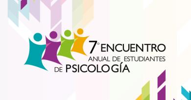 Programa – 7º Encuentro anual de estudiantes de Psicología