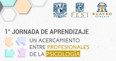 1° Jornadas de aprendizaje: un acercamiento entre profesionales de la Psicología