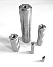 Stainless Steel Non Vented Pull Pin