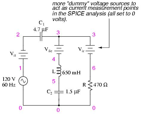 ADVANCED ELECTRICAL CIRCUIT: WEEK 6: Analysis of RLC Circuits