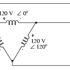 3 Phase Star Delta Motor Wiring Diagram Photocell Switch Uk Ovcmbp Danielaharde De Three Y And Configurations Polyphase Ac Circuits Rh Allaboutcircuits Com Voltage 4 Wire
