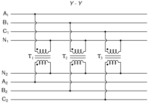Threephase Transformer Circuits | Polyphase AC Circuits