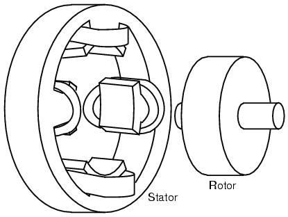 3 Phase Motor Wiring Diagrams Simple Circuit Diagram Of Contactor