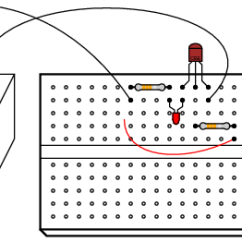 Rectifier Wiring Diagram No Man S Land And World War 1 Trench Transistor As A Switch Discrete Semiconductor Circuits