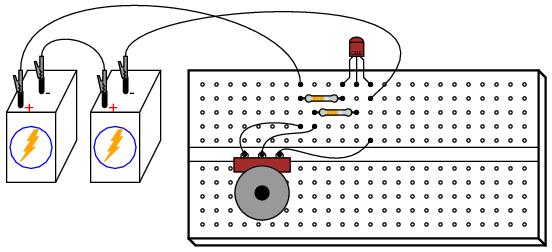 Discrete Semiconductor Circuits