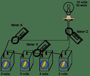 Clamp Meter: Clamp Meter Quiz
