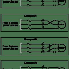 Doerr Motor Wiring Diagram Dayton Split Phase Ac Theory | Electric Circuits Worksheets