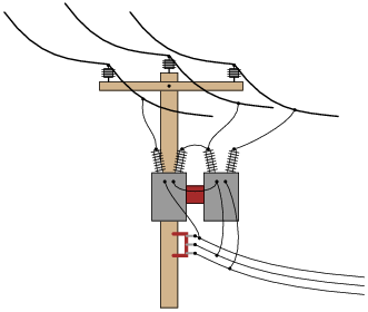 6 Wire Motor Connection 3 Phase