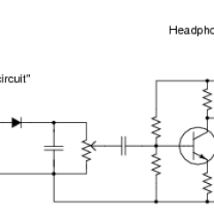 Simple Am Receiver Circuit Diagram 2001 S10 Radio Wiring Passive Filter Circuits Ac Electric Worksheets