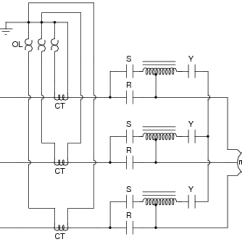 Start Stop Wiring Diagram For A 4 Way Switch How To Wire Ac Motor Control Circuits Electric Worksheets