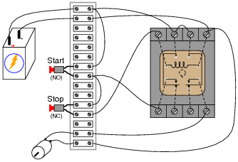 11 pin latching relay wiring diagram 2009 mitsubishi lancer electromechanical logic digital circuits worksheets the sequence shown here is not only valid solution to this problem