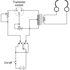 How To Make A Circuit Diagram 1964 Ford Fairlane 500 Wiring Oscillator Circuits Discrete Semiconductor Devices And Worksheets