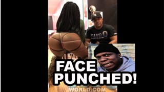 SUB 0 and BIG FENDI FIGHT!! Nore and JADA KISS ADDRESSED!!